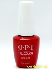 OPI GelColor Soak Off 15ml/0.5fl.oz GC L60- Dutch Tulips