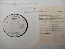"JEAN KNIGHT -Mr. Big Stuff- 7"" 45 Stax Promo Archiv mint"