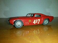 SUPERBE KIT METAL JOHN DAY FERRARI 250 GT 1957 1/43