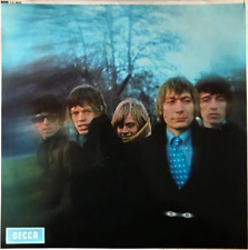 THE ROLLING STONES - Between The Buttons (LP) (VG-/VG-)