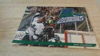 2006 Florida Everblades ECHL Hockey Team-issued Calendar - NRMT