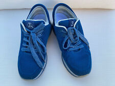 Zeba Handsfree Slip On Sneakers Tennis Shoes Womens 8 Blue