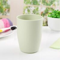 Cute Fashion Toothpaste Storage Box Toothbrush Holder Water Cup Gargle Cup