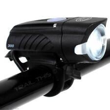 Niterider Swift 300 Lumens LED Bike Headlight Daylight Visible USB Rechargeable