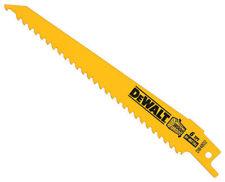 DEWALT DW4802 Reciprocating Jig Saw Blade