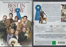 Best in Show -- Michael Hitchcock, Parker Posey und Eugene Levy -2001-