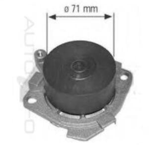 WATER PUMP FOR ALFA ROMEO GTV 2.0 T.SPARK 16V 916 (1995-2005)