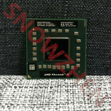 AMD Phenom II N930 CPU Quad-Core 2.0 GHz 2M 1800 MHz Socket S1 Processor