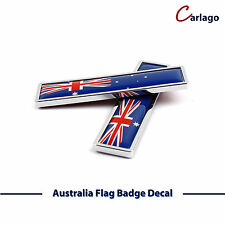 Flag Car And Truck Badges EBay - Decals for boats australia