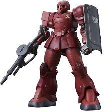 HG Mobile Suit Gundam THE ORIGIN Zaku I (Char Aznable Machine) 1/144 Scale Japan