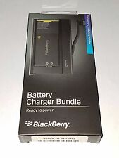 BlackBerry Battery Charger Bundle for BlackBerry Z10 will charge android - micro