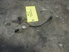 JEEP CHEROKEE XJ LIMITED 1990 AUTOMATIC SHIFT LEVER LIGHT WIRING HARNESS OEM