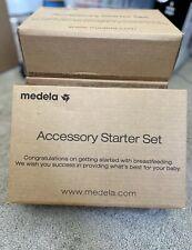Medela Breastfeeding Accessory Starter Kit - New