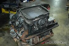 Porsche 911 930 3.3 Liter Turbo 3.3L Engine Motor Used Rare Original OEM