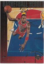 1994-95 UPPER DECK - JORDAN HEROES - 1988 3x MVP