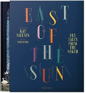 Kay Nielsen. East of the Sun and West of the Moon, , Good Condition Book, ISBN 3