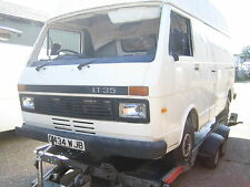 Breaking/ All, Parts,MK1,VW,LT,1975-96, Wheel,nut,VGC/31/28/35/50/Van/Camper/2.4