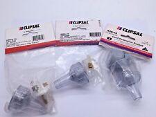 Clipsal 439S15-TR 15A 439SL-TR 10A Plug 438/15-TR 15A Cord Extension Socket 250V