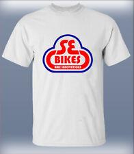 SE Bikes Since 1977 We Make It Happen Logo Men/'s T-Shirt S M L XL 2XL