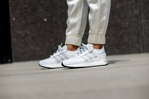 Adidas Originals SL Andridge Women's Size 8.5 Fashion Shoes White Grey EG6846