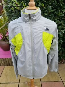 Vintage Nike ACG Clima Fit Jacket Removable Hood Large Grey