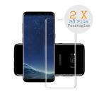 2x Samsung Galaxy S8 Plus