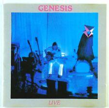 CD - Genesis - Live - A4943