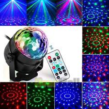LED Galaxy Starry Night Light Projector Ocean Star Sky Xmas Party Birthday Lamp