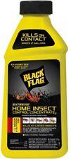 Black Flag 16-fl oz Insect Killer Spiders, Centipedes, Fleas, Ticks, Mosquitoes