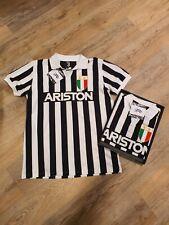 Maglia Ufficiale Juventus 1984/85 special edition  Platini Rossi Cabrini