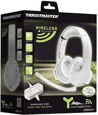 THRUSTMASTER Y-400Xw Wireless Gaming-Headset - ABVERKAUF