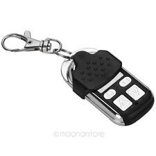 1x Universal Cloning Electric Gate Garage Door Remote Control Key 433mhz Cloner