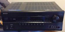Onkyo TX SR608 7.2 Channel 700 Watt Receiver