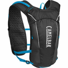 CAMELBAK Circuit Running Hydration Vest Unisex - BLACK/ATOMIC BLUE