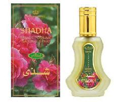 Shadha 35ml by Al Rehab Oriental Popular Perfume Spray Eid Gift UK Seller
