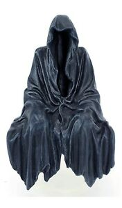 Halloween Reaping Solace the Creeper Shelf Sitting Statue, 8 Inch (a,wf) f24