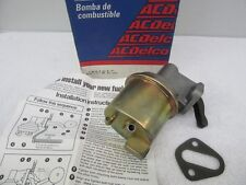 NOS 1971-1976 Chevelle SS Impala Pickup Van Mechanical Fuel Pump AC 41217  dp