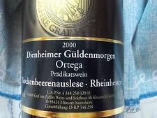 2000-dienheimer güldenmorgen-Trockenbeerenauslese-cámara de oro moneda de precio