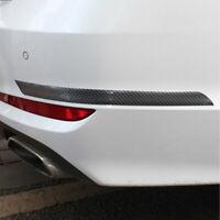 Zierstreifen - 50mm Carbon Schwarz Glanz 2m Auto Stripe Dekor New Praktisch