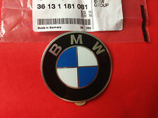 GENUINE BMW E30 E36 E46 E34 E39 E38 E32 Wheels Rims Center Cap Emblem sticker