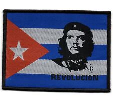 Che Guevara Patch 2
