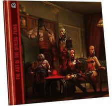 The Others: Art Book