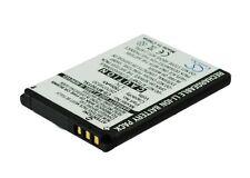 Battery for Sagem MY411v MY405x MY501c MY220x MY200v MY501CI MY500c MY226v MY411