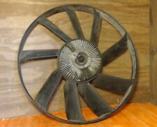 99-04 Land Rover Discovery 2 Mechanical Cooling Fan w/ Viscous Clutch 4.0 V8
