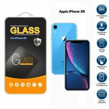 Films protecteurs d'écran Pour Apple iPhone XR pour téléphone mobile et assistant personnel (PDA) Apple