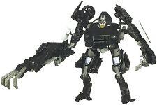 Transformers MECHTECH Deluxe BARRICATA ACTION FIGURE NUOVI/SIGILLATI