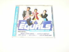 "THE EQUALS ""THEIR GREATEST HITS"" CD CEDAR"
