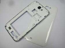 White ~ Housing cover  for Samsung Galaxy Note 2 N7100