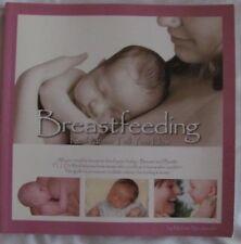 BREASTFEEDING Real Mums Tell You How: Melissa Macdonald SC 2010