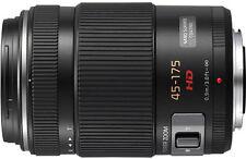PANASONIC LUMIX G X VARIO PZ 45-175 mm f/4-5.6 Telephoto Zoom Lens